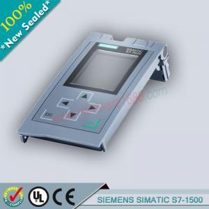 Cheap SIEMENS SIMATIC S7-1500 6ES7591-1BA00-0AA0 / 6ES75911BA000AA0 wholesale