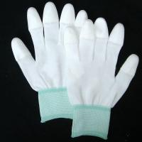 Cheap 13G Nylon/Polyester PU Coated gloves wholesale