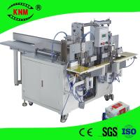 Buy cheap China suppplier JN-D660 Semi-automatic double channel tissue paper packing from wholesalers