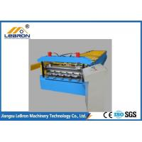 Cheap Metal profiles roll forming machine widely used in modern architecture roofing wholesale