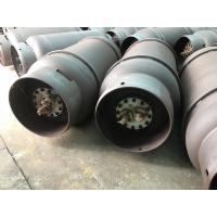 Cheap high pressure gas cylinder transport chlorine ,refrigerant gas ammonian with VALVES wholesale