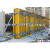 H20 Concrete Column Lightweight Formwork Systems Timber Beam H20 Panel Stable