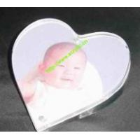 Quality Magnet Acrylic Photo Frame for sale