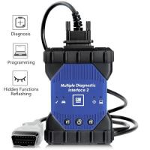 Cheap GM MDI 2 Multiple Diagnostic Interface Auto Diagnostic Tool Support WIFI wholesale