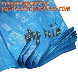 Cheap 60gsm, 120gsm, 160gsm, 220gsm, 260gsm LDPE Laminated High Density Polyethylene HDPE PE Tarpaulin,1000d pvc coated terpal wholesale