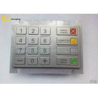Cheap Russian Version Atm Machine Keyboard , Atm Machine Number Pad RUS / CES Listed wholesale