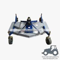 Cheap FM100 - Farm Implements Tractor 3 point Finishing Mower 1.0M wholesale