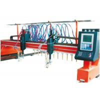 Cheap Cnc high definition plasma cutting machine 4*12meters for stainless steel wholesale