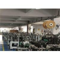 Buy cheap FPM 3ply Non Woven Disposable Automatic Surgical Face Mask Making Machine from wholesalers