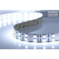 Cheap High Lumen SMD Flexible LED Strip Lights 5050 For Bedroom 120° Angle wholesale
