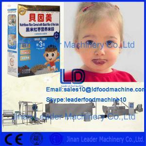 Cheap High Capacity Rice Powder Making Machine , Rice Mill Machinery wholesale