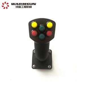 Cheap 9181204000015 24V Black Joystick Wearproof For Reach Stacker wholesale