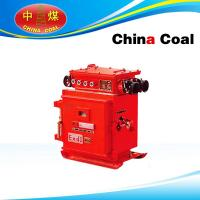 Cheap Mining flameproof vacuum feed switch from China coal group wholesale