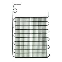 Cheap High strength  energy efficient low carbon coil bundy tube condenser for refrigerator wholesale