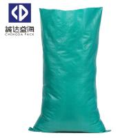 Cheap Green Building PP Woven Sand Bags Polypropylene 25 50kg For Packaging wholesale