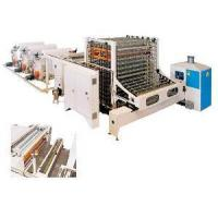 Cheap Fully Auto High Speed Toilet Paper Production Line (TZ-GS-300) wholesale