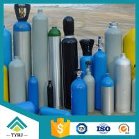 Cheap Factory Price of Nitrogen_Methane_Nitric Oxide Calibration Gases wholesale