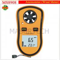 Cheap Digital Thermo Anemometer MS8908 wholesale
