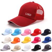 Cheap Mesh Baseball Hat wholesale