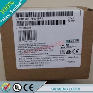 Cheap SIEMENS LOGO! 6ED1055-1NB10-0BA2 / 6ED10551NB100BA2 wholesale