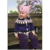 Cheap Personality customized Autumn girl kids knitted sweaters, cute kids clothes wholesale