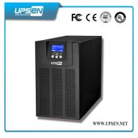 Cheap Digital LCD Display 3 Phase Uninterruptible Power Supply 1-20kVA for CCTV and Alarm System wholesale