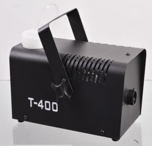 China High Power Remote Control 400W Hnnd Hold Mini Stage Fog Machine, Smoking Machines on sale