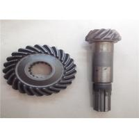China Hangcha Spiral Bevel Gear DCS30H.004  , HC Electric Forklift Screw Bevel Gear on sale