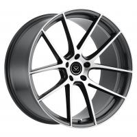 Cheap 6*139.7 17 18 19 20 21 22inch 1piece forged aluminum alloy wheel rim for car wholesale