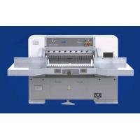 China Digital Display Paper Cutting Machine on sale
