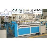 Buy cheap Toilet Paper Machine from wholesalers