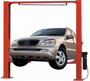 Cheap Car workshop maintenance equipment 4.0T car hoist with high quality wholesale