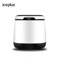 Buy cheap R134a Refrigerant PP 20kg/24H 145W Portable Ice Maker from wholesalers