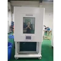 Cheap Stainless Steel Temperature Humidity Test Chamber / Temperature Controlled Cabinet wholesale