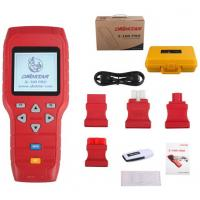 China Auto Key Programmer X-100 C+D Xtool Diagnostic Tool for IMMO+Odometer+OBD Software on sale
