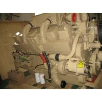 Buy cheap Seawater / Fresh Water Cooling System Marine Diesel Engine 800 HP With Multi Cylinder from wholesalers