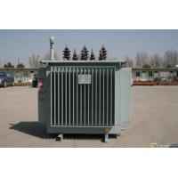 Low Frequency Amorphous Alloy Transformer / 10kva Transformer Shielding Type