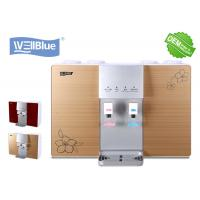 China Hot & Warm Water Purifier Machine With Reverse Osmosis Water Filter System on sale