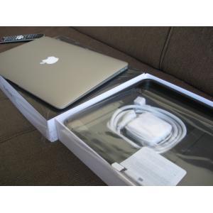 Apple MacBook Pro ME865LL A Laptop