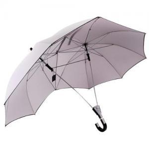 Cheap Double Pole Couples Umbrella wholesale