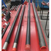 Cheap Oil-dip YB235 Thin Wall Steel Tube 50Mn DZ40 API For Drilling wholesale
