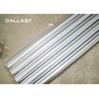Cheap Tie Rod Cold Drawn Seamless Steel Chrome Plated Tubing Double Acting 800-3000mm Length wholesale