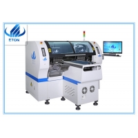 Cheap HT-F8 5mm PCB 150000CPH 8kw LED Chip Mounting Machine wholesale