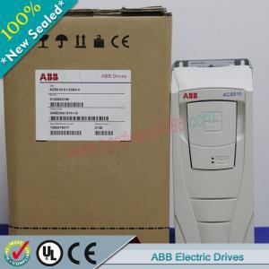Cheap ABB ACS510 Series Drives ACS510-01-072A-4 / ACS51001072A4 wholesale