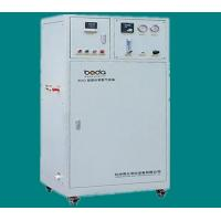 China Membrane Separation Oxygen Gas Generator , High Automation Oxygen Generator System on sale