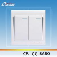 Cheap LK4003 white light switch wholesale