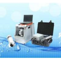 Cheap Underwater  Sonar Pipe Inspection With Built In Roll And Pitch Angle Sensors wholesale