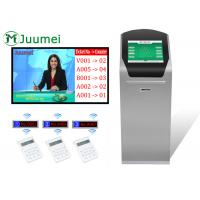 Cheap Electronic Wireless Queue Management System For Hospital Telecom Company wholesale