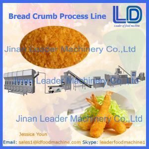 Cheap Bread crumb assembly line / process line manufacturer wholesale
