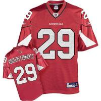 Cheap Reebok NFL Arizona Cardinals #29 Dominique Rodgers-Cromartie Replica Jerseys Red wholesale